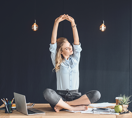 Convertir-estrés-en-algo-positivo-InfoJobs