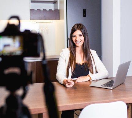 Guía para crear videos para ofertas de empleo