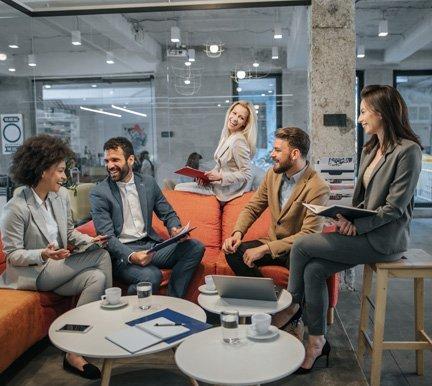 importancia de las relaciones sociales en los negocios y en el trabajo