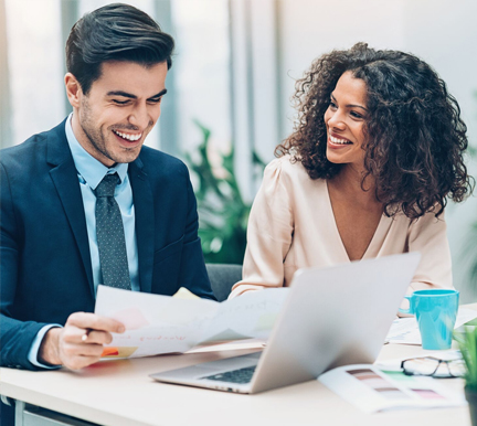 jefes convencidos para contratar un software de gestión