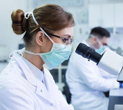 mujer y ciencia