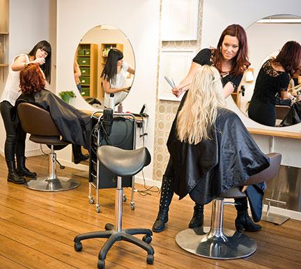 oficio peluquería infojobs
