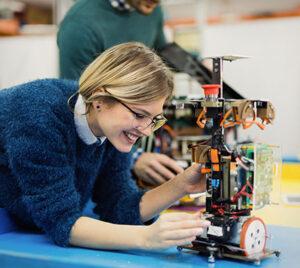 ¿En qué carreras está el talento STEM que necesita mi empresa?